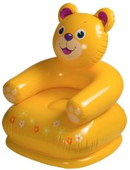 Intex Židlička veselé zvířátko, medvěd