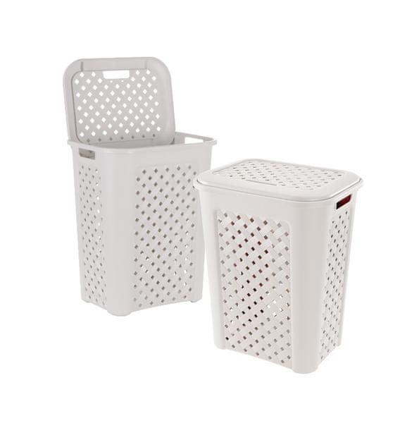 Tontarelli Koš na špinavé prádlo ARIANNA 30 L (8105451/210)