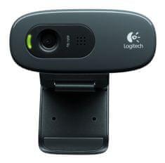 Logitech Kamera HD C270