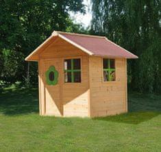 TRIGANO Domček drevený  ARMELLA