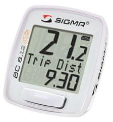 Sigma Licznik rowerowy BC 8.12 ATS