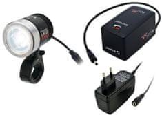 Sigma Powerled EVO set (vč.nabíječky, baterie Iion XL)