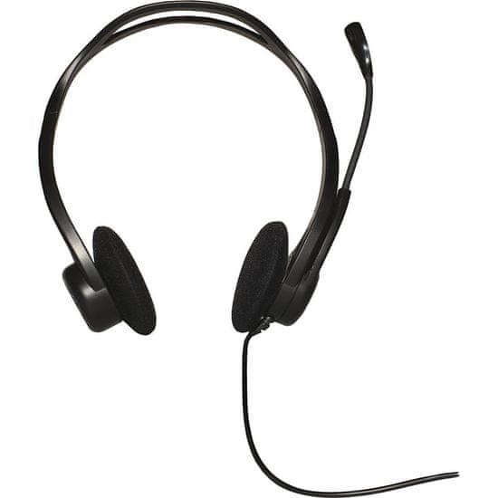 Logitech Słuchawki PC Headset 960 USB