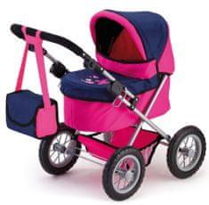 Bayer Design voziček za lutke Trendy