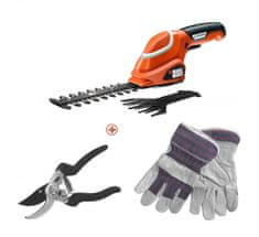 Black+Decker GSL700KIT