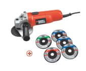 Black&Decker CD115A5