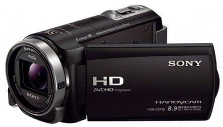 Sony Handycam HDR-CX410V