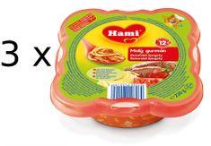 Hami Bolonské špagety - 3x230g