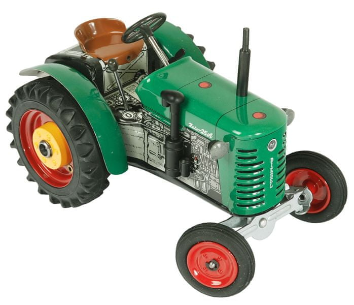 Modely Traktoru Zetor 25a Nejrychlejsi Cz