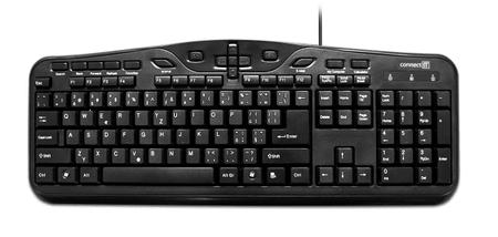 Connect IT CI-81 6608 s multimediálními tlačítky, USB