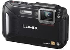Panasonic digitalni fotoaparat Lumix DMC-FT5EP