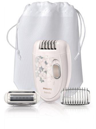Philips depilator HP6423/00