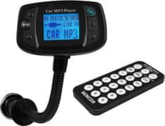 SENCOR SWM 181 MP3 FM transmitter
