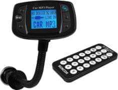 Sencor SWM 181 MP3 FM MODULÁTOR