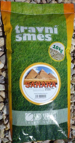 SEED SERVICE Travní směs SAHARA 10 kg