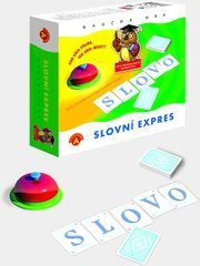 Alexander Slovný expres