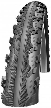 Schwalbe Hurricane Performance MTB Külső kerékgumi (26 x 2.0 drót)