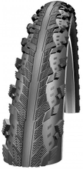 Schwalbe Hurricane Performance treking 28""