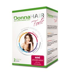 Simply you DonnaHAIR FORTE tob.60