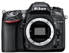Nikon digitalni fotoaparat D7100, ohišje