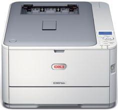 OKI C301dn Színes LED nyomtató