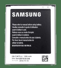 Samsung baterija EB-L1M7FLUCSTD za Galaxy SIII mini (i8190)