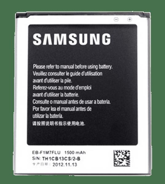 Samsung baterie EBF1M7FLU pro Galaxy S3 Mini