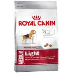 Royal Canin Medium Light 27 kutyatáp - 13kg