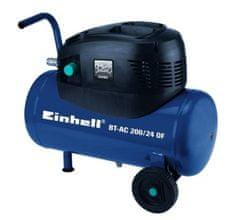 Einhell BT-AC 200/24 OF Blue