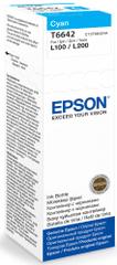 Epson steklenička črnila T6642, cyan (C13T66424A)