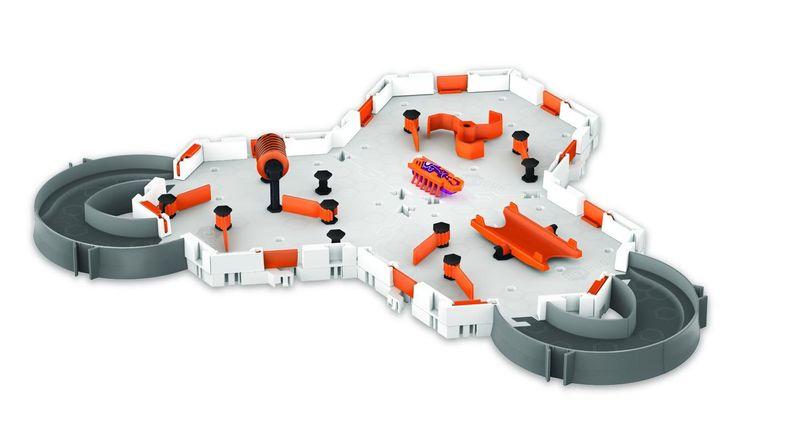 Hexbug Nano Set Construct