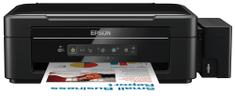Epson večfunkcijska naprava L355 ITS (C11CC86301)