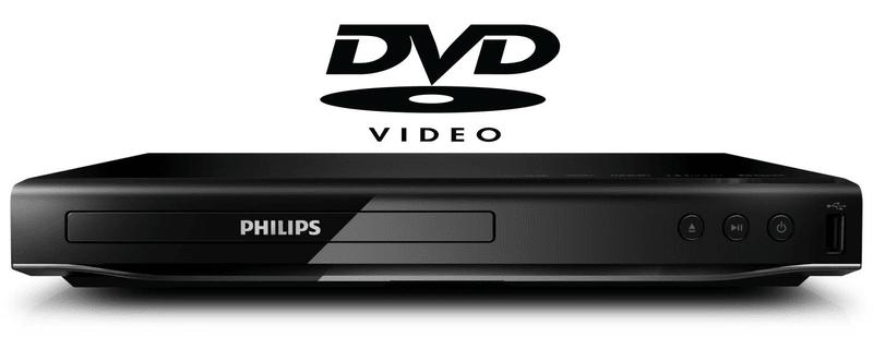 Philips DVP2852/58