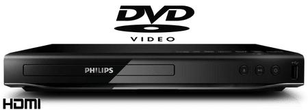 Philips DVP2880/58