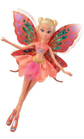 Winx Enchantix Stella baba
