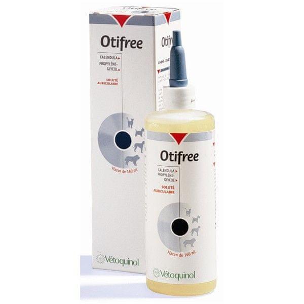 Vétoquinol Otifree 160 ml