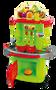 1 - Mochtoys Kuchnia 78 cm z wyposażeniem
