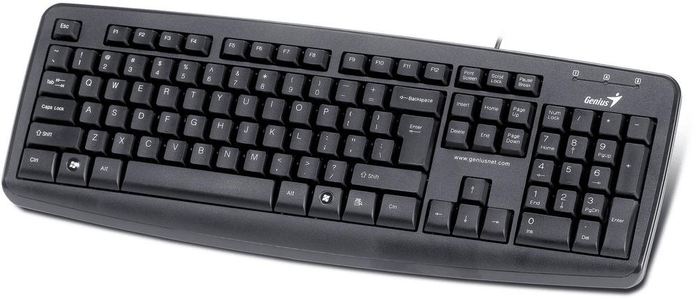 Genius KB-110X (31300711110)