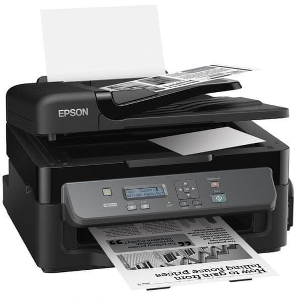 Epson WorkForce M200 - II. jakost
