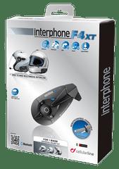 CellularLine Interphone F4XT komunikacija - 1 pack