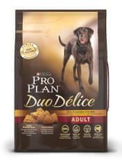 Purina Pro Plan sucha karma dla psa Adult Duo Délice Chicken 10kg