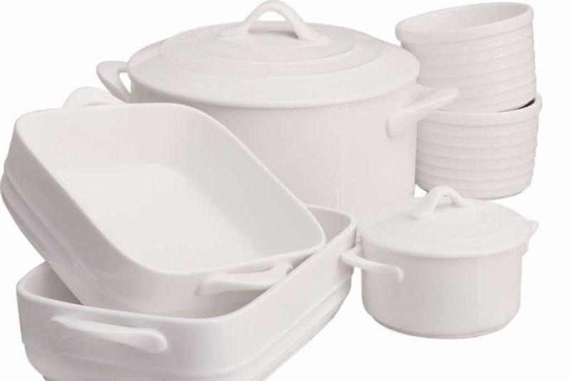 Maxwell & Williams OVEN CHEF, 6 dílná sada nádobí