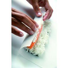 Lekué podloga za zvijanje sushija