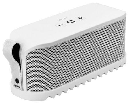 Jabra Bluetooth reproduktor SOLEMATE, bílý
