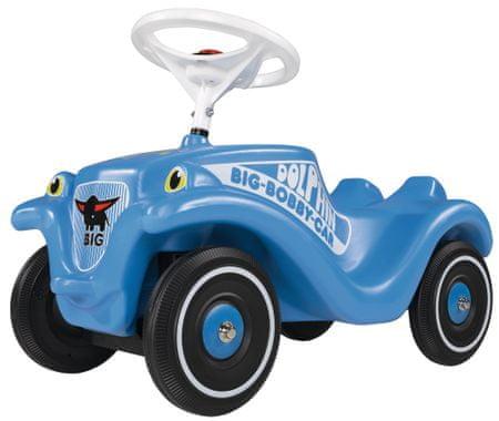 BIG Odstrkovadlo BOBBY CAR CLAS modré