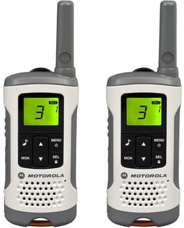 Motorola radijska postaja T50