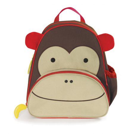 Skip hop Zoo Monkey Hátizsák