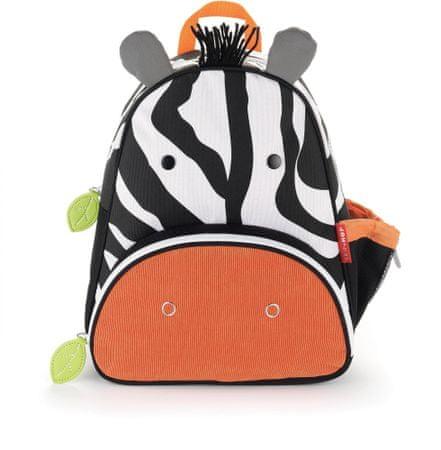 Skip hop Zoo Batůžek Zebra