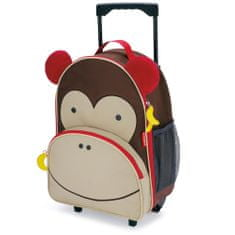 Skip hop Zoo Kufor cestovný - Opička