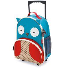 Skip hop Zoo Bagoly Gyerek Bőrönd